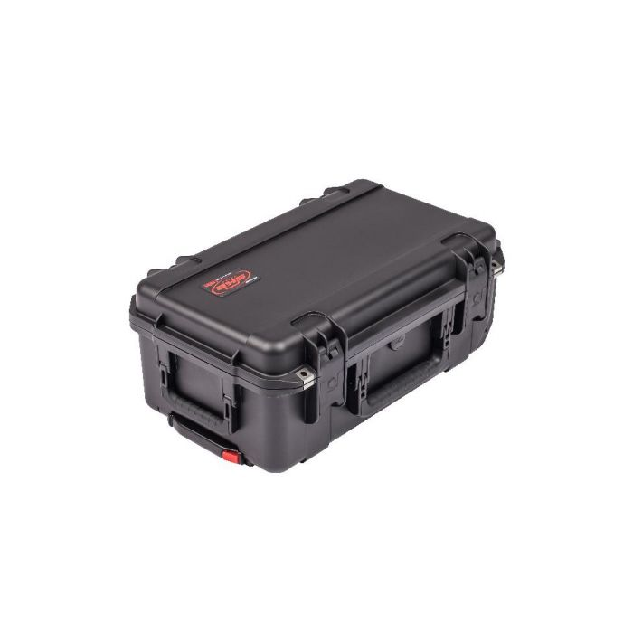 SKB 3i-serie 2011-7 waterdichte koffer met plukschuim