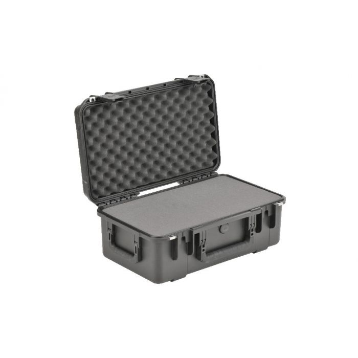 SKB 3i-serie 2011-8 waterdichte koffer met plukschuim