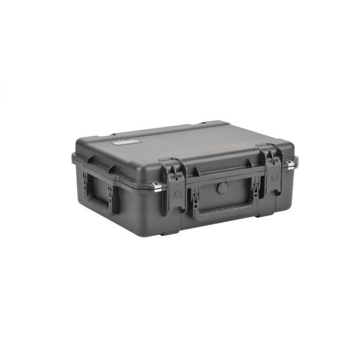 SKB 3i-serie 2015-7 waterdichte koffer met plukschuim