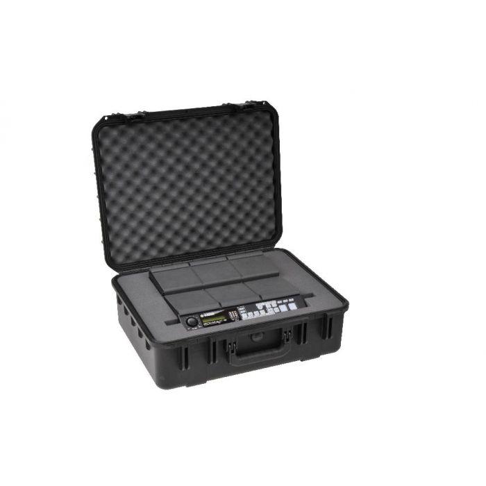 SKB iSeries 2015 Waterdichte koffer voor de Yamaha DTX-MULTI 12
