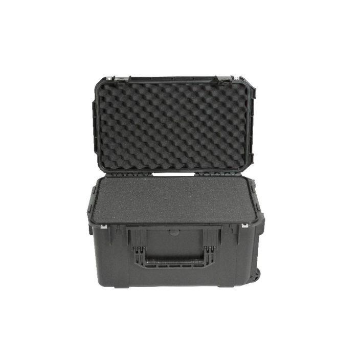 SKB 3i-serie 2213-12 waterdichte koffer met plukschuim