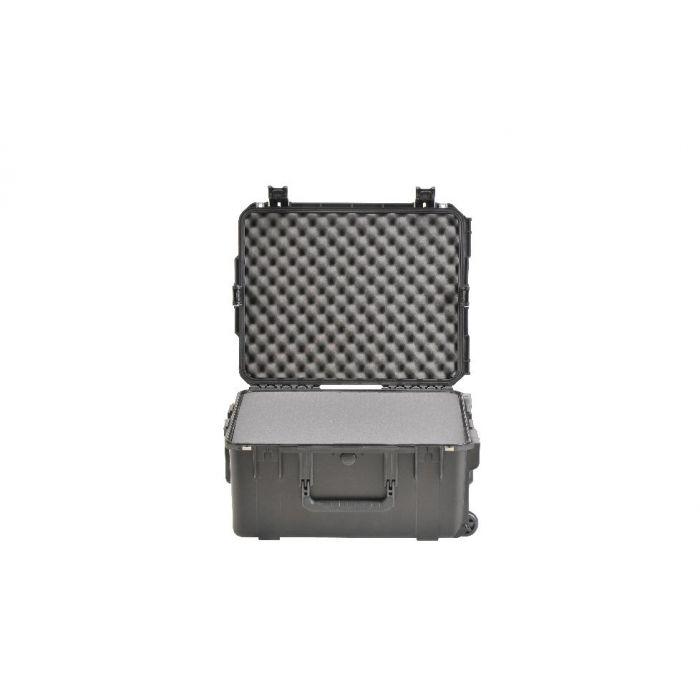 SKB 3i-serie 2217-10 waterdichte koffer met plukschuim