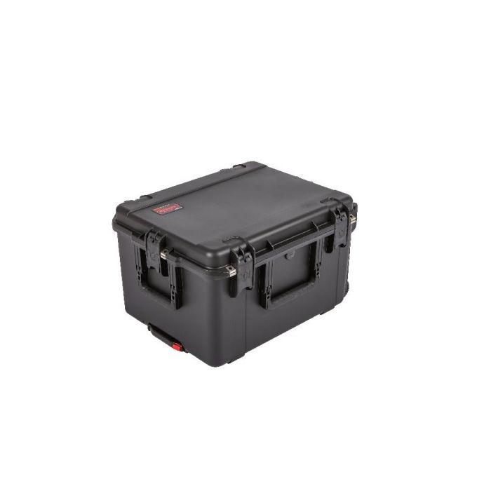 SKB 3i-serie 2217-12 waterdichte koffer met plukschuim