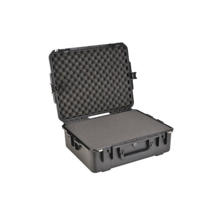 SKB 3i-serie 2217-8 waterdichte koffer met plukschuim