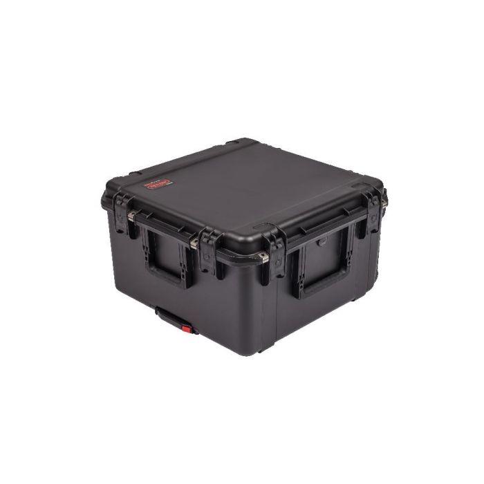 SKB 3i-serie 2222-12 waterdichte koffer met vakverdelers
