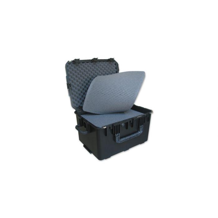 SKB 3i-serie 2317-14 waterdichte koffer met plukschuim