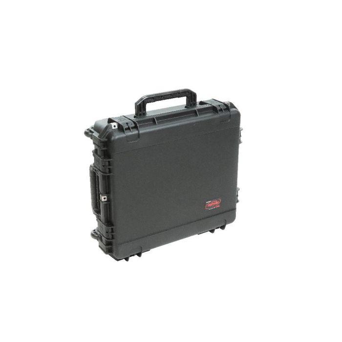 SKB 3i-serie 2421-7 waterdichte koffer met plukschuim