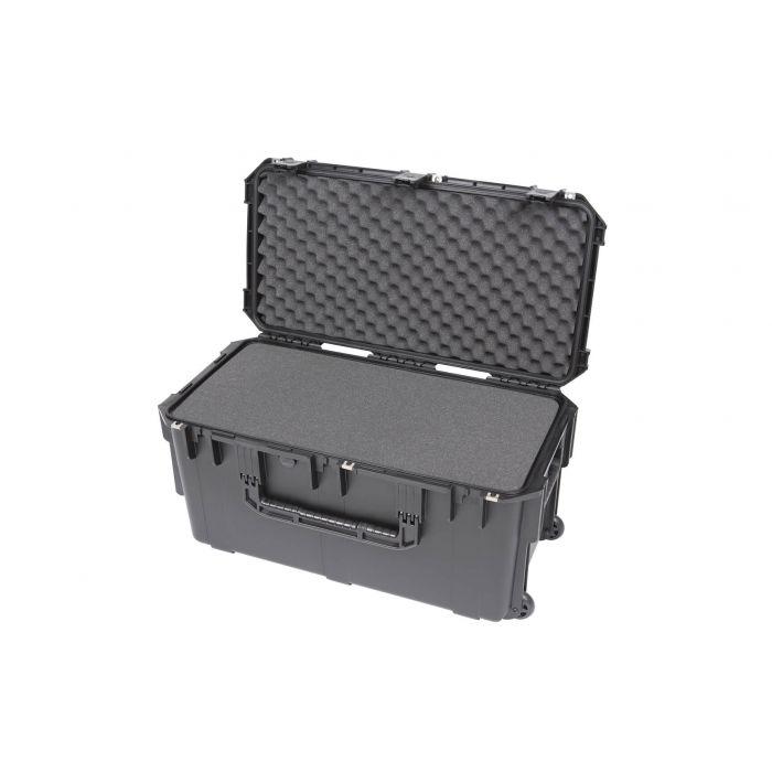 SKB 3i-serie 2914-15 waterdichte koffer met plukschuim