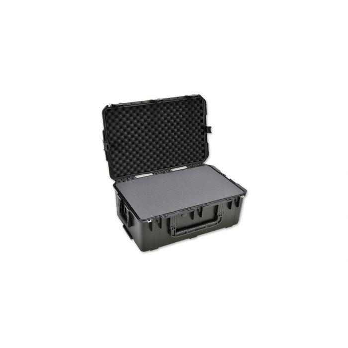 SKB 3i-serie 2918-10 waterdichte koffer met plukschuim