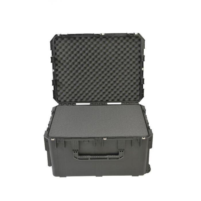 SKB 3i-serie 2922-16 waterdichte koffer met plukschuim