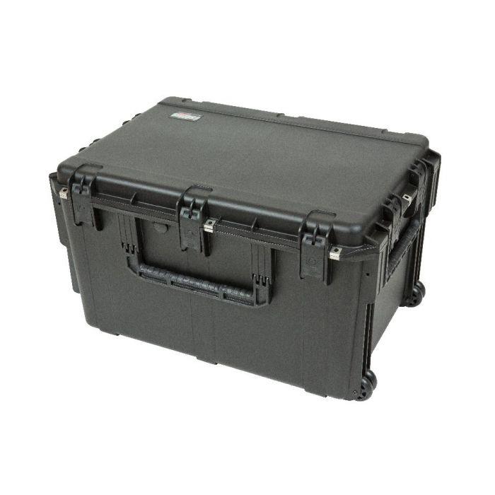SKB 3i-serie 3021-18 waterdichte koffer met plukschuim