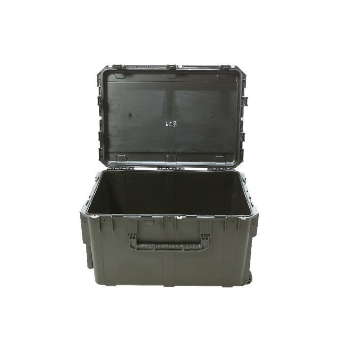 SKB 3i-serie 3021-18 waterdichte koffer; leeg