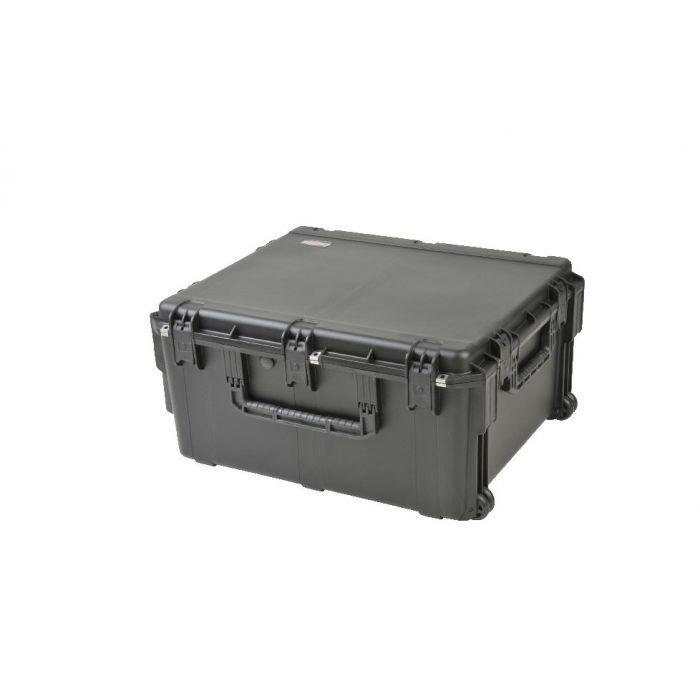 SKB 3i-serie 3026-15 waterdichte koffer met plukschuim
