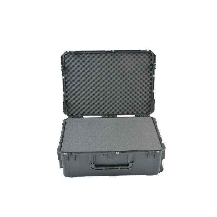 SKB 3i-serie 3424-12 waterdichte koffer met plukschuim
