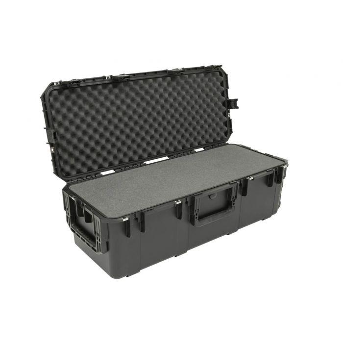 SKB 3i-serie 3613-12 waterdichte koffer met gelaagd schuim