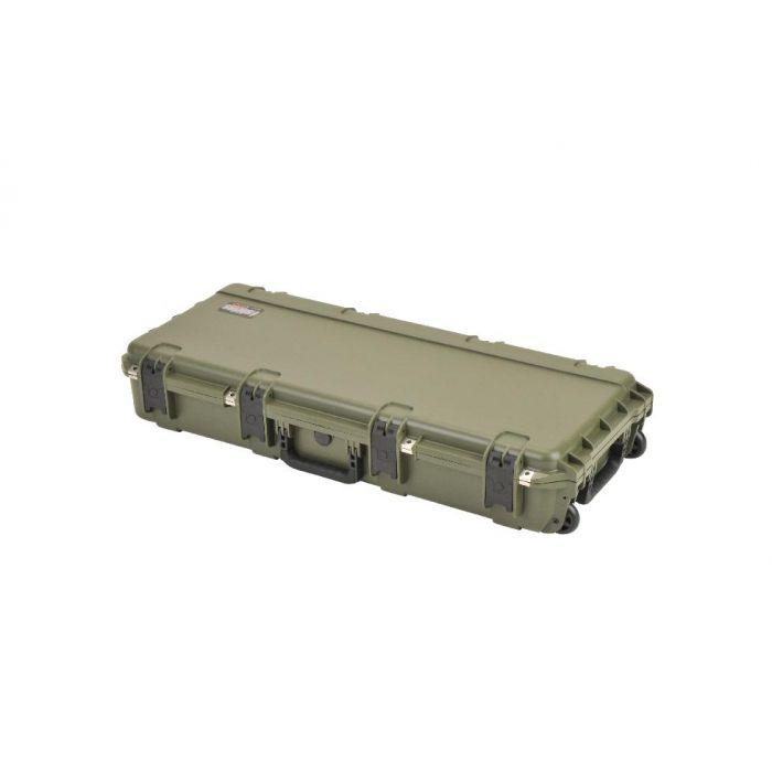 SKB 3i-serie 3614-6 waterdichte koffer met gelaagd schuim
