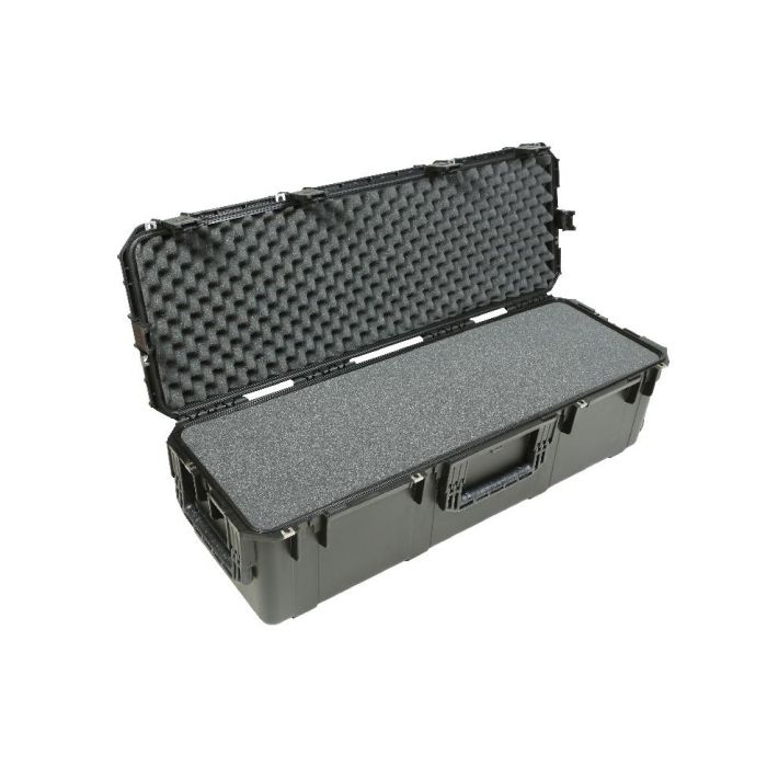 SKB 3i-serie 4213-12 waterdichte koffer met gelaagd schuim