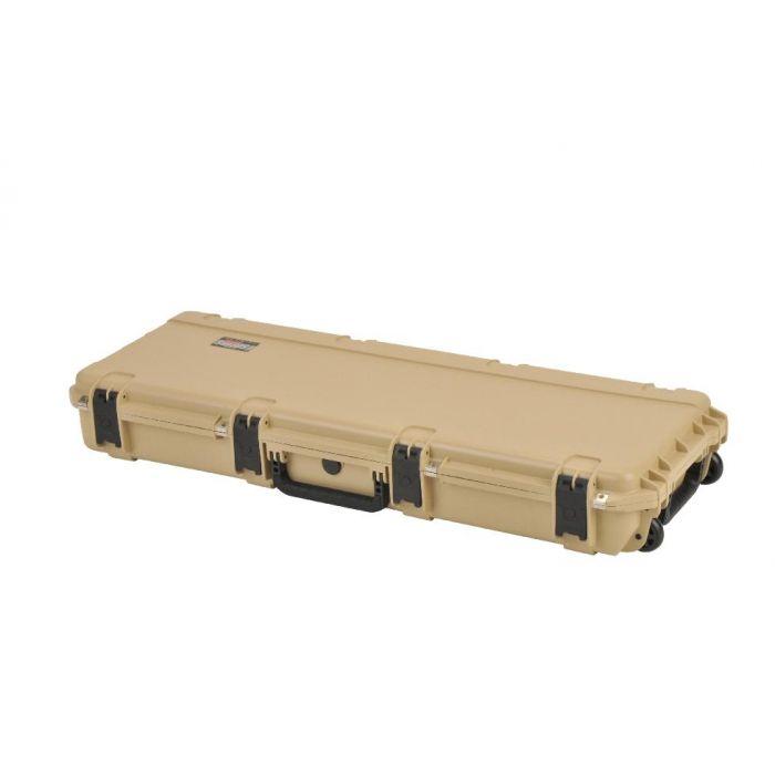 SKB 3i-serie 4214-5 waterdichte koffer met gelaagd schuim