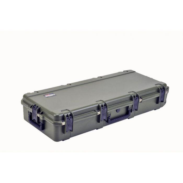 SKB 3i-serie 4217-7 waterdichte koffer met gelaagd schuim