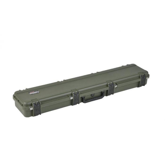 SKB 3i-serie 4909-5 waterdichte koffer met gelaagd schuim