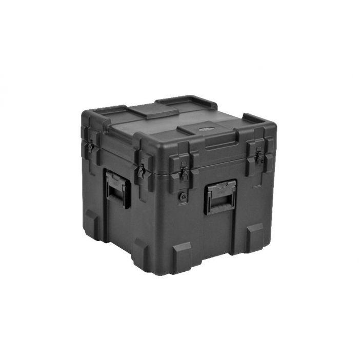 SKB 3R-serie 2222-20 waterdichte kist met plukschuim