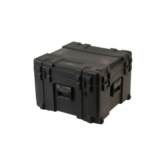 SKB 3R-serie 2423-17 waterdichte kist met plukschuim