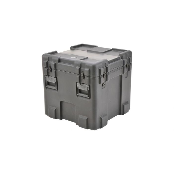 SKB 3R-serie 2424-24 waterdichte kist met gelaagd schuim