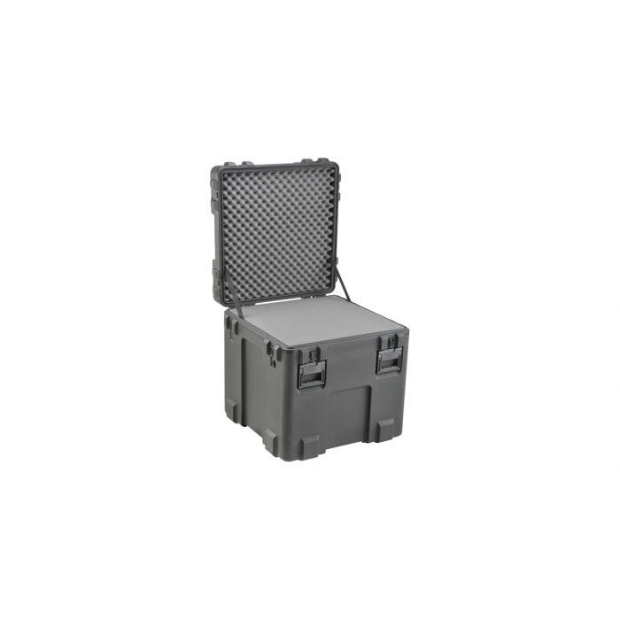 SKB 3R-serie 2727-27 waterdichte kist met gelaagd schuim