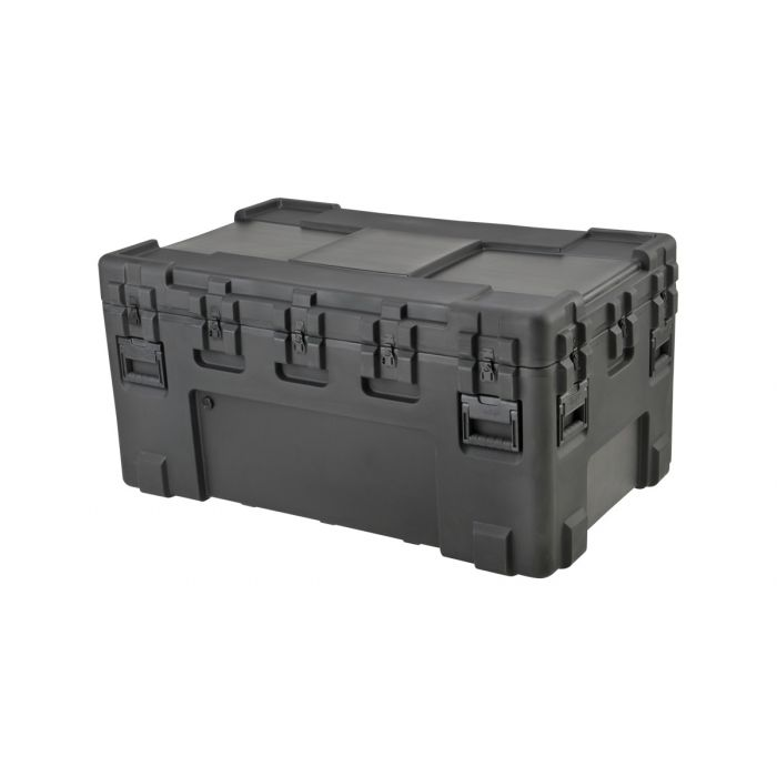 SKB 3R-serie 5030-24 waterdichte kist met gelaagd schuim