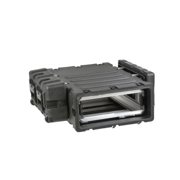 SKB 3U uitklapbaar 30 Inch Shock Rack