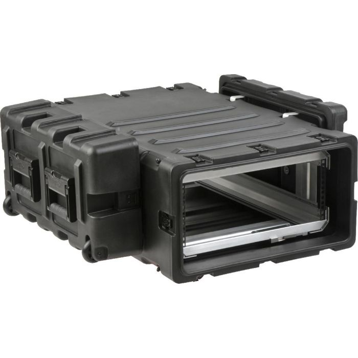 SKB 4U uitklapbaar 30 Inch Shock Rack