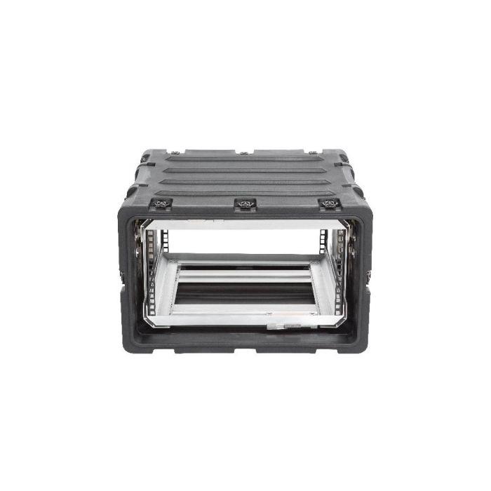 SKB 5U uitklapbaar 20 Inch Shock Rack