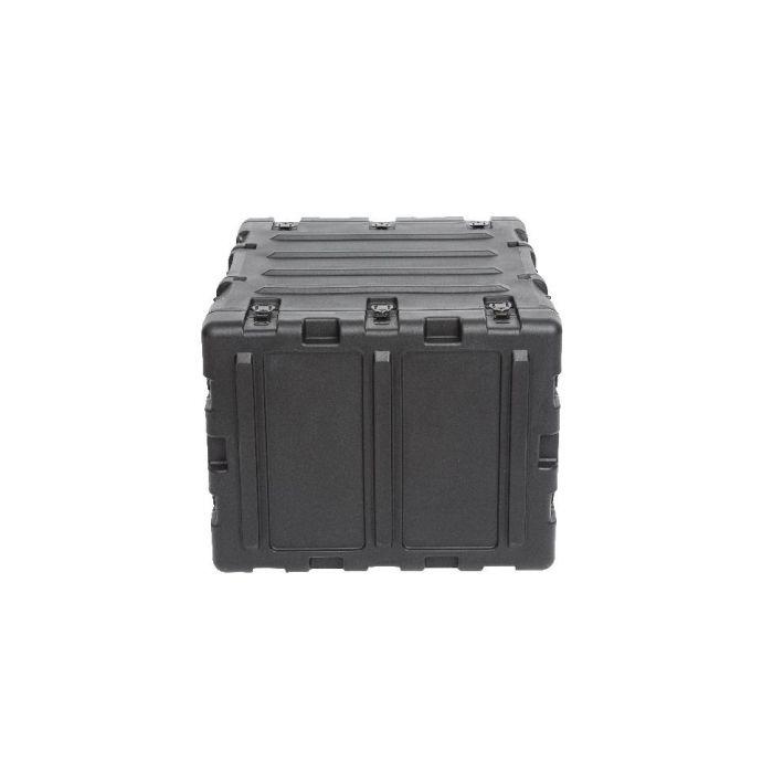 SKB 7U uitklapbaar 20 Inch Shock Rack
