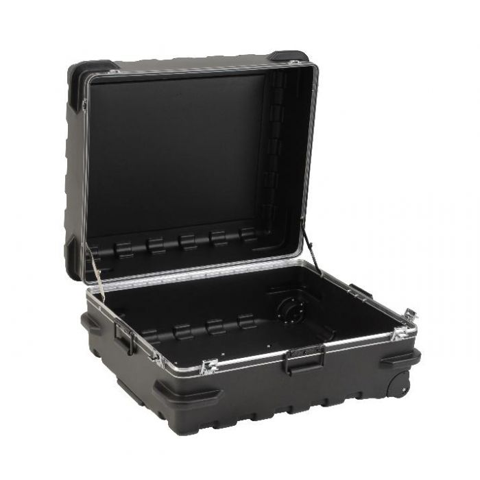 SKB koffer met trekhandgreep zonder schuim