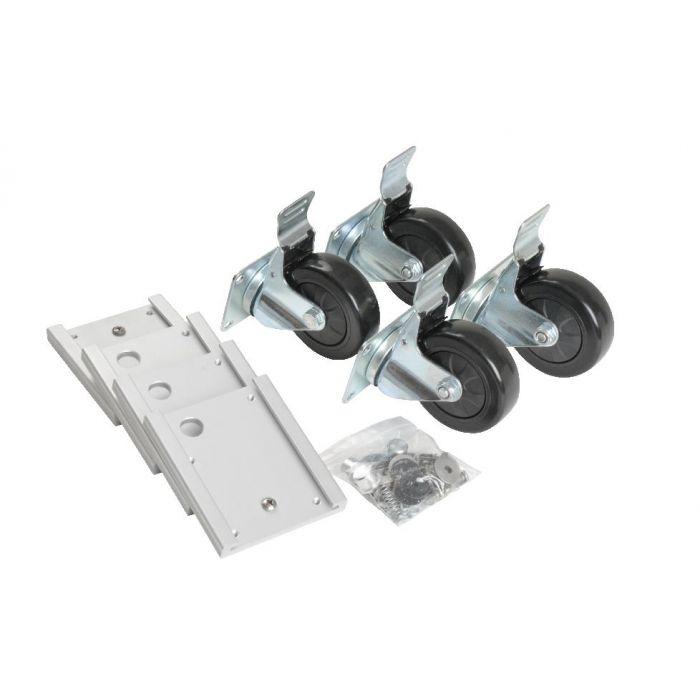 SKB 3R-serie zwenkwielenpakket