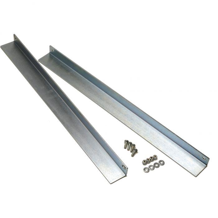 SKB 30 inch steunrails