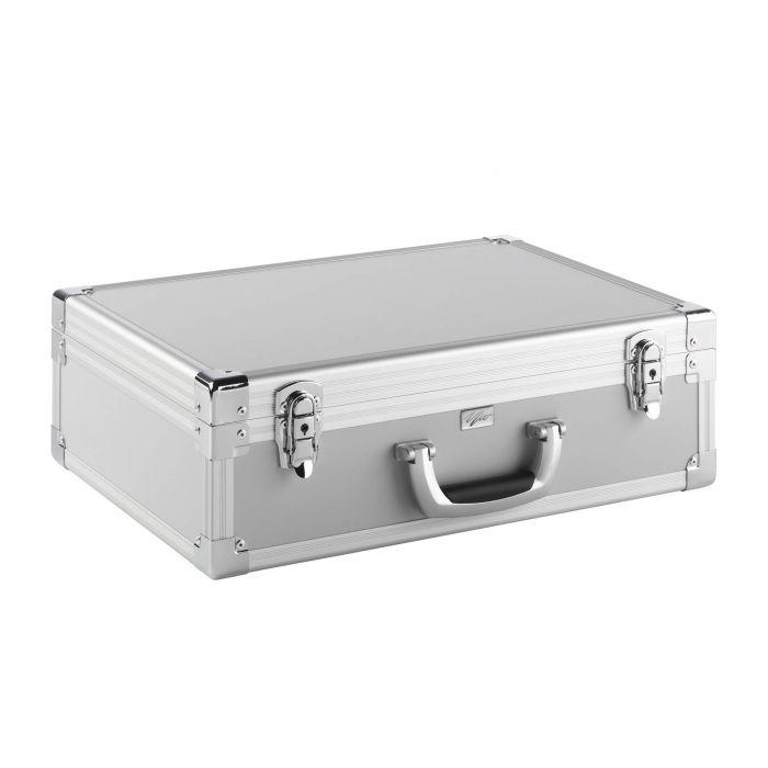 MIO Aluminium koffer Model 500