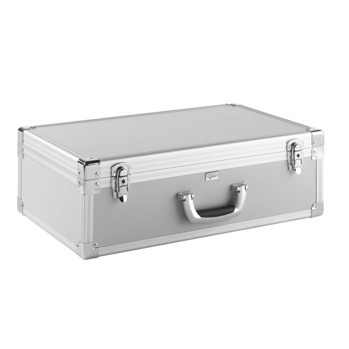 Mio aluminium koffer model 580