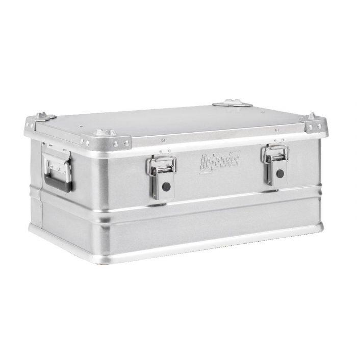 Defender KA64-003 sterke en duurzaam geconstrueerde aluminium kist