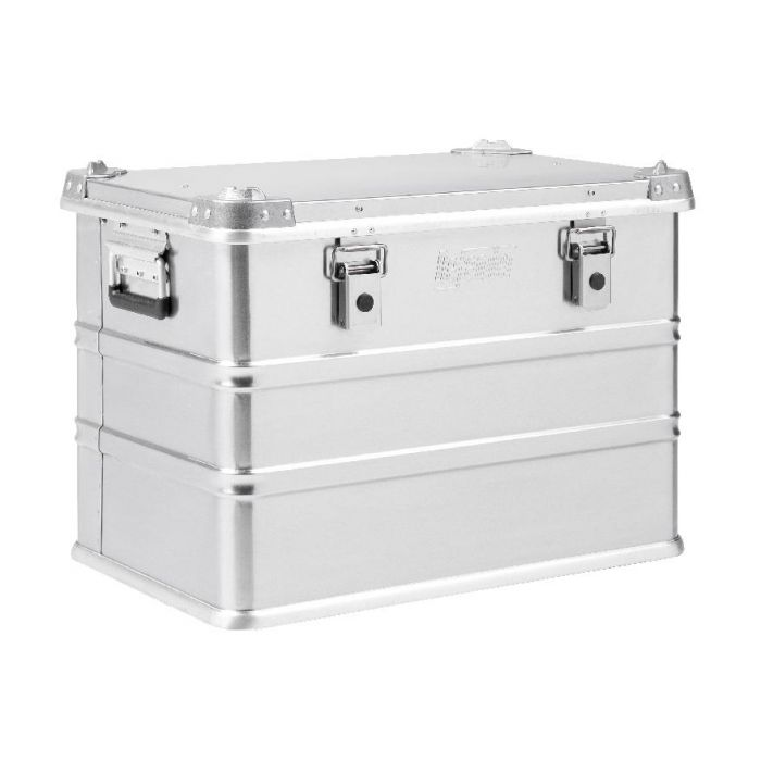 Defender KA64-005 sterke en duurzaam geconstrueerde aluminium kist