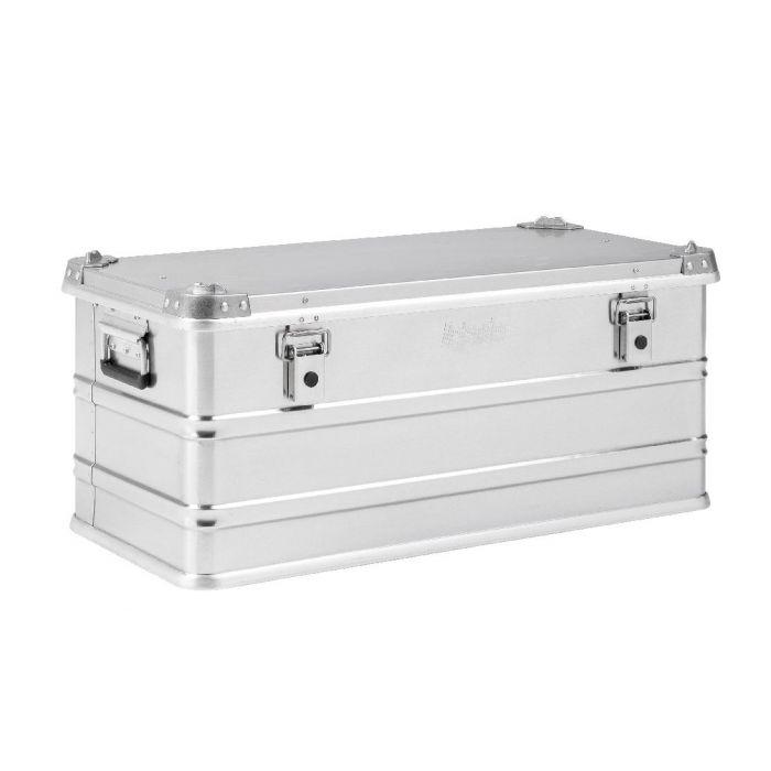 Defender KA64-009 sterke en duurzaam geconstrueerde aluminium kist