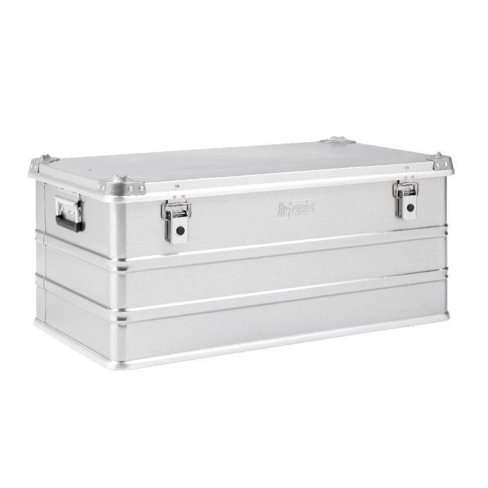 Defender KA64-015 sterke en duurzaam geconstrueerde aluminium kist