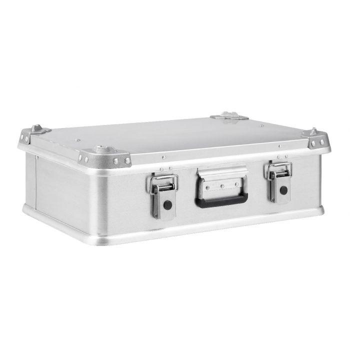 Defender KA74-002 extreem sterke en duurzame aluminium kist