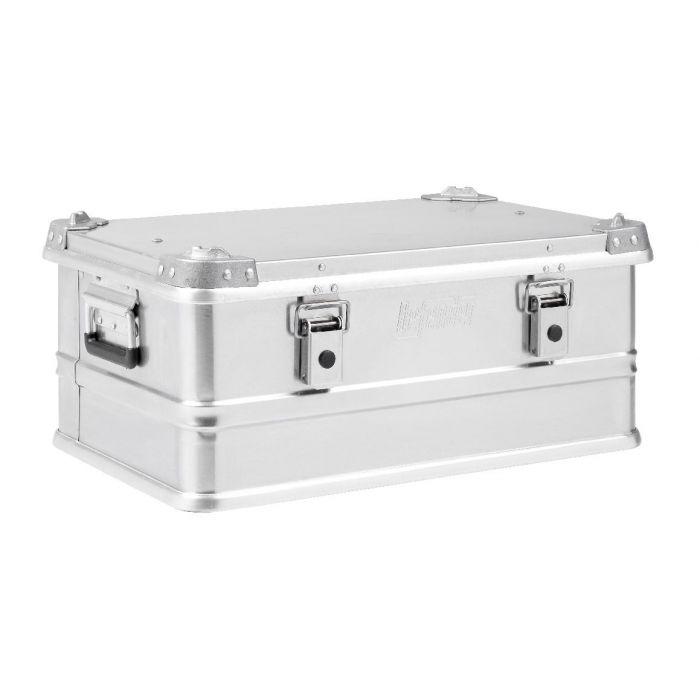 Defender KA74-003 extreem sterke en duurzame aluminium kist