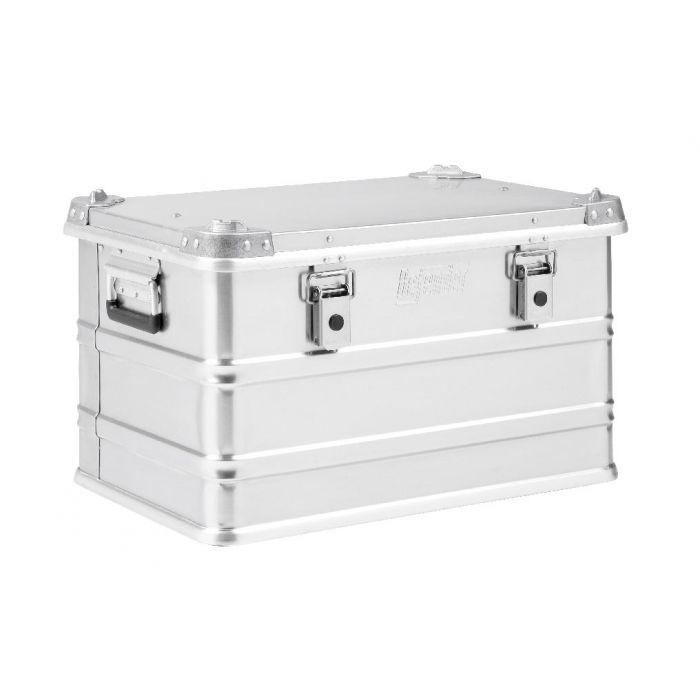 Defender KA74-004 extreem sterke en duurzame aluminium kist