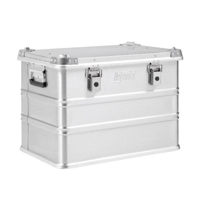 Defender KA74-005 extreem sterke en duurzame aluminium kist