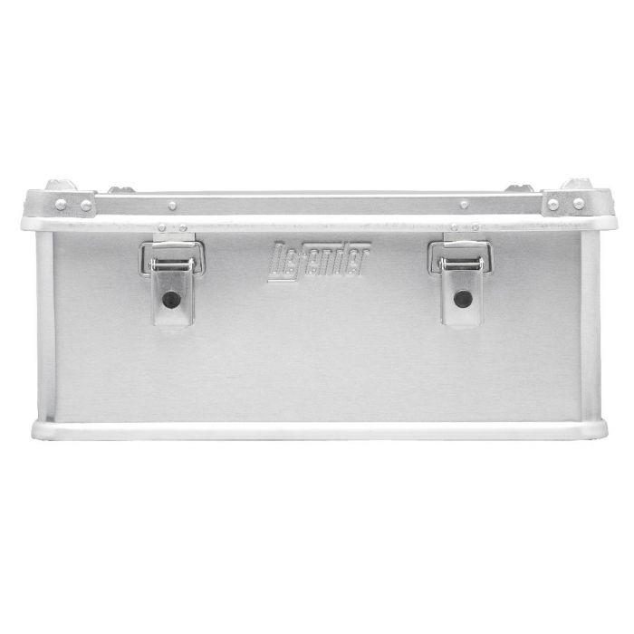 Defender KA74-006 extreem sterke en duurzame aluminium kist