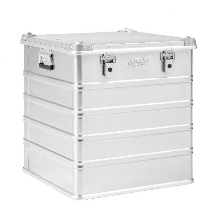 Defender KA74-008 extreem sterke en duurzame aluminium kist
