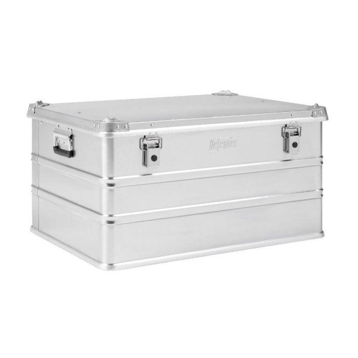 Defender KA74-010 extreem sterke en duurzame aluminium kist