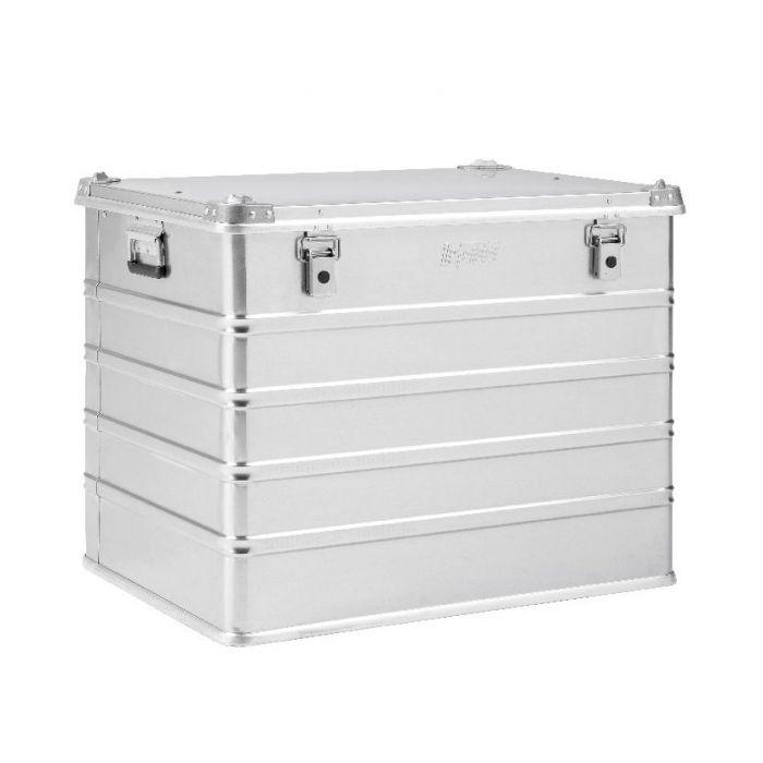 Defender KA74-011 extreem sterke en duurzame aluminium kist